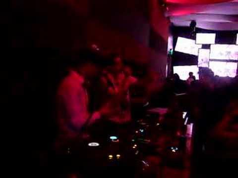 Back In My Life - Chuck Love ft Fourfeet @ OM Miami WMC 2008