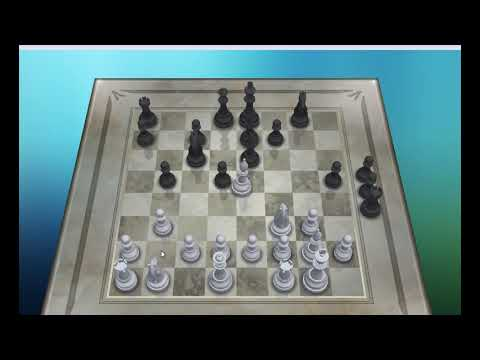 how to play chess.  apply my power. play chess. easy learn to play chess