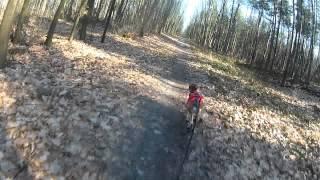 Yukon, Tym, Iota, Diwouy Bikejöring Training, 4.22 Km, 28.8 Km/h, 8.47 Min
