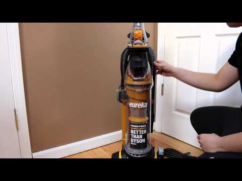 Eureka AirSpeed All Floors AS3011A Vacuum Assembly