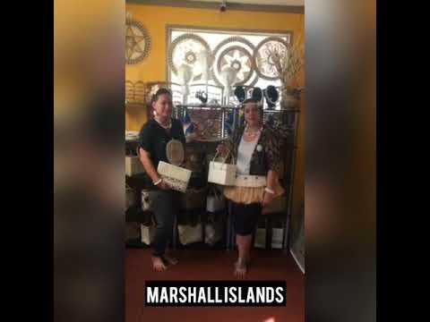 2018 Guam Micronesia Island Fair - Marshall Islands