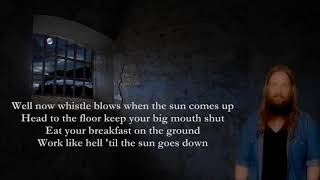 Midnight Train To Memphis Chris Stapleton with the Steeldrivers with Lyrics