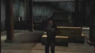 SOCOM II U.S. Navy SEALs Intro (PS2)