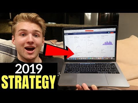 2019 STRATEGY To Increase Your Shopify Sales (Beginner Friendly)
