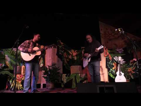 """The Night Music"", Performed By Henry Kapono And Blayne Asing"