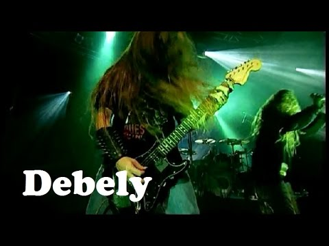 Obituary ‎@ Frozen Alive (Full Concert) 2006