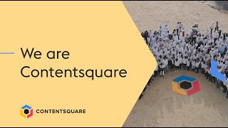 Contentsquare Culture