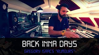 "MANUDIGITAL- Gregory Isaacs ""Rumours"" - Back Inna Days #3  (Official Video)"