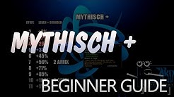 Mythisch Plus – So funktionierts ★ World of Warcraft Guide | WoW ✗
