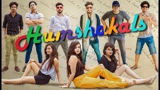 Humshakals - Chu Chu Ke Funs