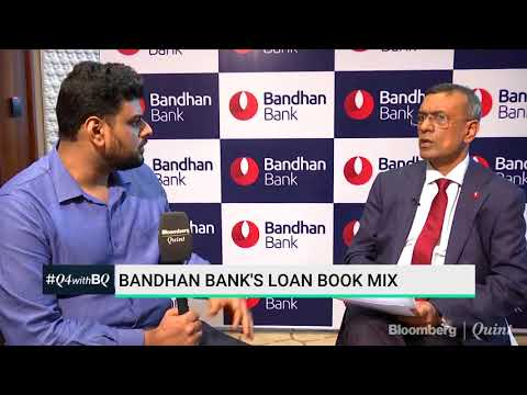 See More Opportunities At Micro Credit Level: Bandhan Bank CEO