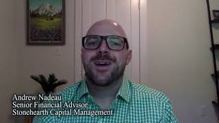 Stonehearth Capital Management Economic Update: August 2020