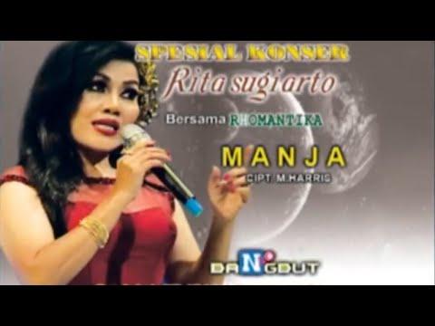 Rita Sugiarto - Manja