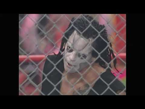 WCW Monday Nitro Vampiro Vs Sting