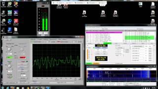 jt65 scope demo de n7rbp