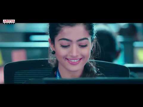 Inkem inkem  inkem kavale  full Hd video song..// getha govindam  movie  with vijay devarakonda