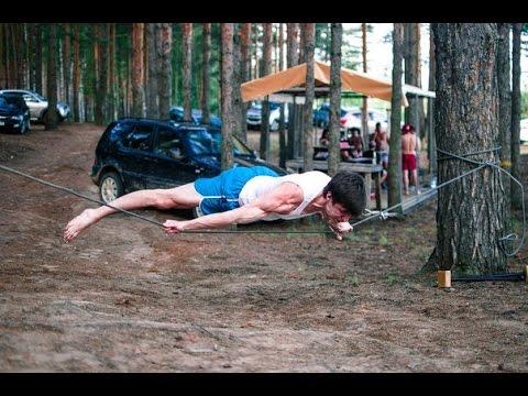 Tru Hard Power Workout Artem Morozov(Морозов)