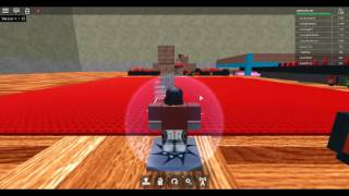 Roblox : How to make a flying machine (Build your dreams)