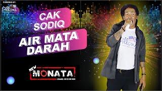 Live !!! cak SODIQ ~ AIR MATA DARAH - bANtU sUbScRibE Ya... !!!