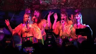 ESCKAZ in London: Tulia - Poland - Fire of Love (Pali się) (at London Eurovision Party 2019)