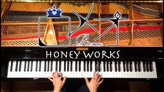 リクエスト曲いただいたハニワのロメオ弾いてみた♪ 完全耳コピアレンジ...