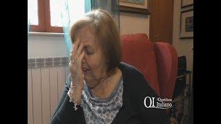 Bari, anziana rapinata dalla badante: