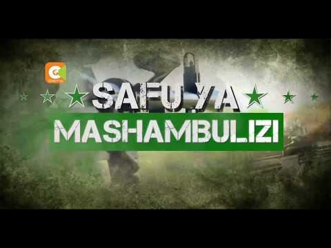 SAFU YA MASHAMBULIZI | Wanajeshi wa KDF walioko Somalia