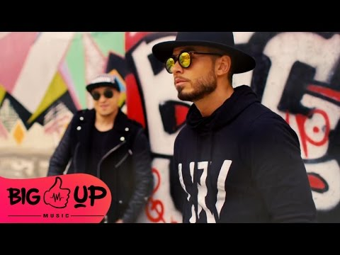 LLP feat. Sonny Flame - Booty Clap | Official Video