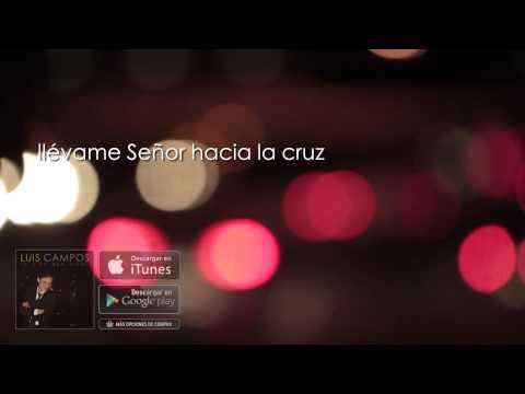 La Razón De Mi Existencia - Luis Campos [Audio Oficial]