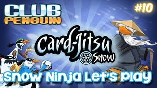 Video Club Penguin: Master of Snow Part 10 - TUSK HERE WE COME! download MP3, 3GP, MP4, WEBM, AVI, FLV November 2017