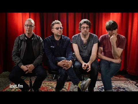 The Last Word: Blur on The Magic Whip, touring, hiatus & everything in between.
