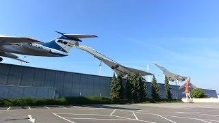 ドイツ旅行 ジンスハイム交通技術博物館 1 Auto&technik Museum Sinsheim in Germany