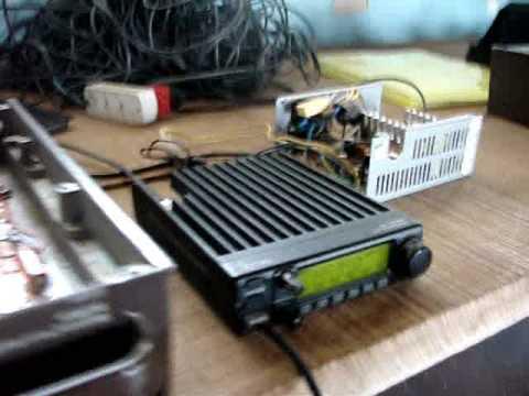 LINEAR 300 WATTS VHF
