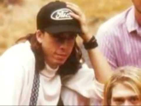 Foo Fighters-I Should've Known (Kurt Cobain)