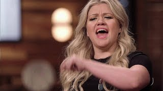 Kelly Clarkson FINALLY Hits The C6 In 'I Don't Think About You' LIVE!! Mp3