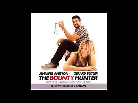 The Bounty Hunter - Full Soundtrack