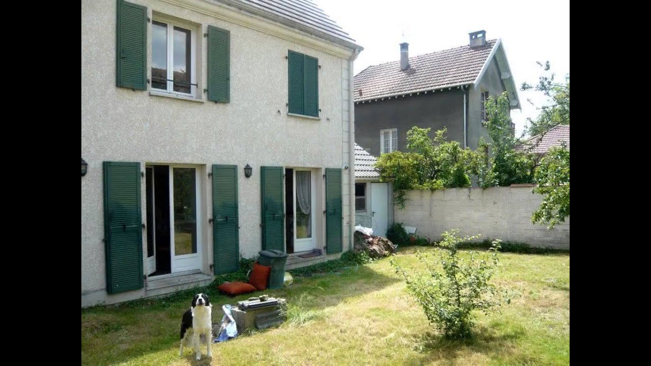 Maison Les Clayes Sous Bois achat et vente maison-villa les clayes sous bois