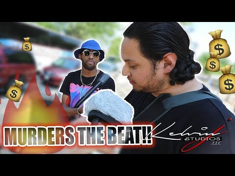 WSHH He MURDERED My Beat!! - ASKING STRANGERS TO FREESTYLE | DC MONUMENTS (PART 1)