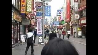 今から14年前(!)西暦2000年の渋谷駅前は?