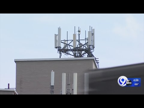 Tom & Becky - City Of Syracuse Will Get 5G Communication Service After Council Vote