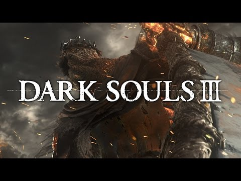 Dark Souls III - Announcement Trailer