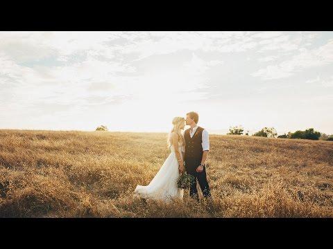 Kathryn and Hunter // San Luis Obispo, California