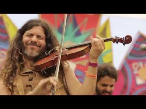 Live Gypsy Music - Sunbeat - SUMSUM