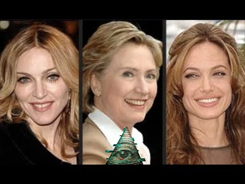 A MUST WATCH AND SHARE VIDEO! PROOF THAT ALL OF THESE CELEBRITIES ARE RELATED...