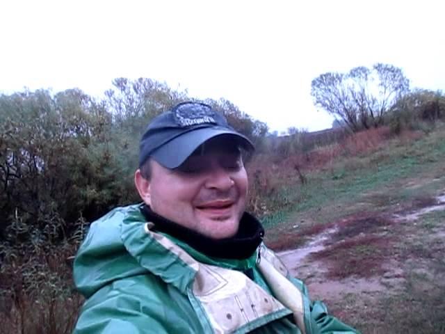 Дождь... к дождю готов)))_3968
