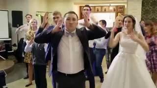 Свадьба в Москве. Ведущий на свадьбу. exclusive for Moscow.