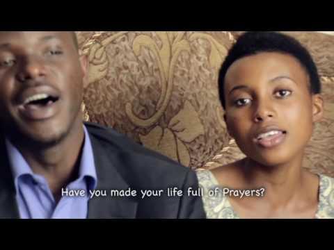 UMEKUWA NA SUBIRA - Ubungo hill youth choir