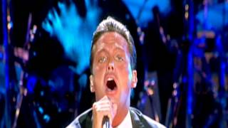 Watch Luis Miguel Quiero video