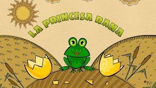Los Cuentos De Masha - La Princesa Rana  (Capítulo 8)