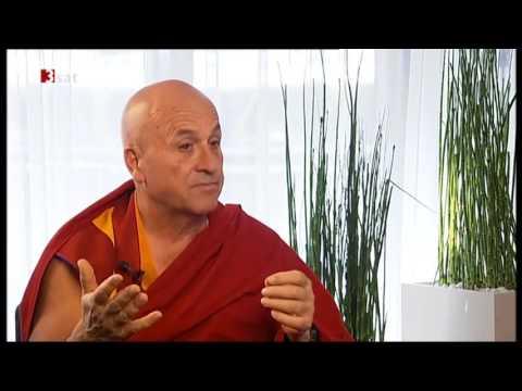 Das Glück als Lebenskunst - Meditation, Mitgefühl und das dynamische Ich